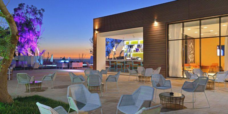 Sol House Taghazout Bay Agadir