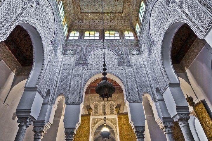 Balade guidée Meknès Maroc