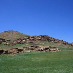 Balade Parc National du Toubkal transfert 4x4 Maroc
