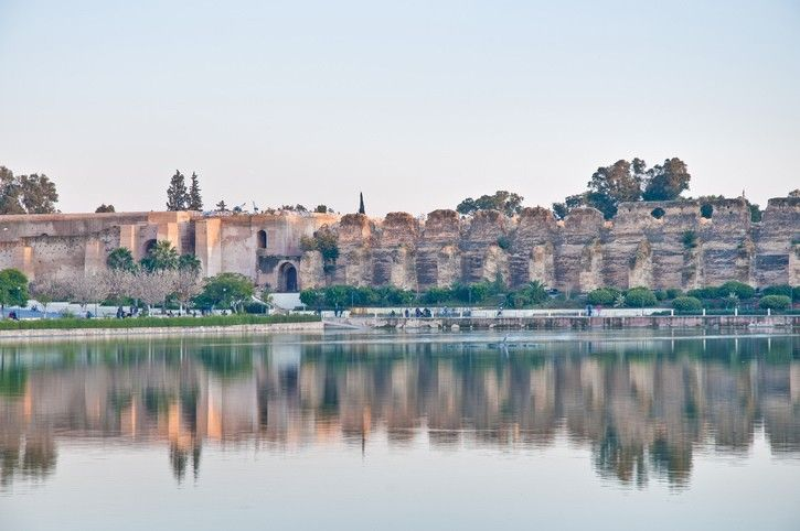 City Trek Meknes