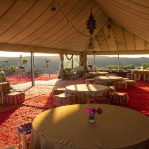 Du désert d'Agafay à la vallée d'Asni Maroc