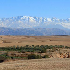 Excursion 4x4 Atlas Agafay avec déjeuner Maroc