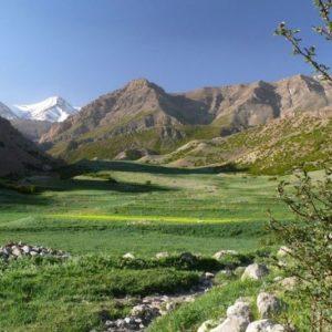 Excursion dans la vallée du Zat Maroc
