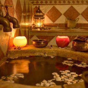 Hammam ou journée Spa Marrakech