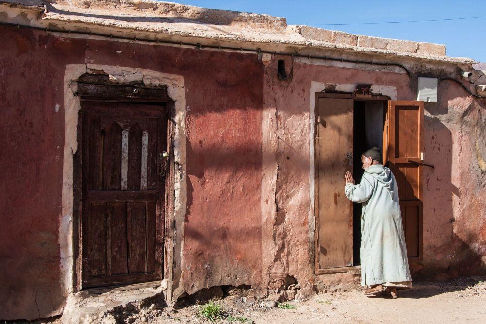 Immersion au coeur des sources de l'Ourika Marrakech Maroc