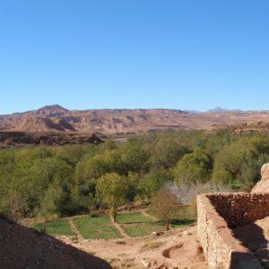 Randonnée VTT dans le Haut Atlas Maroc