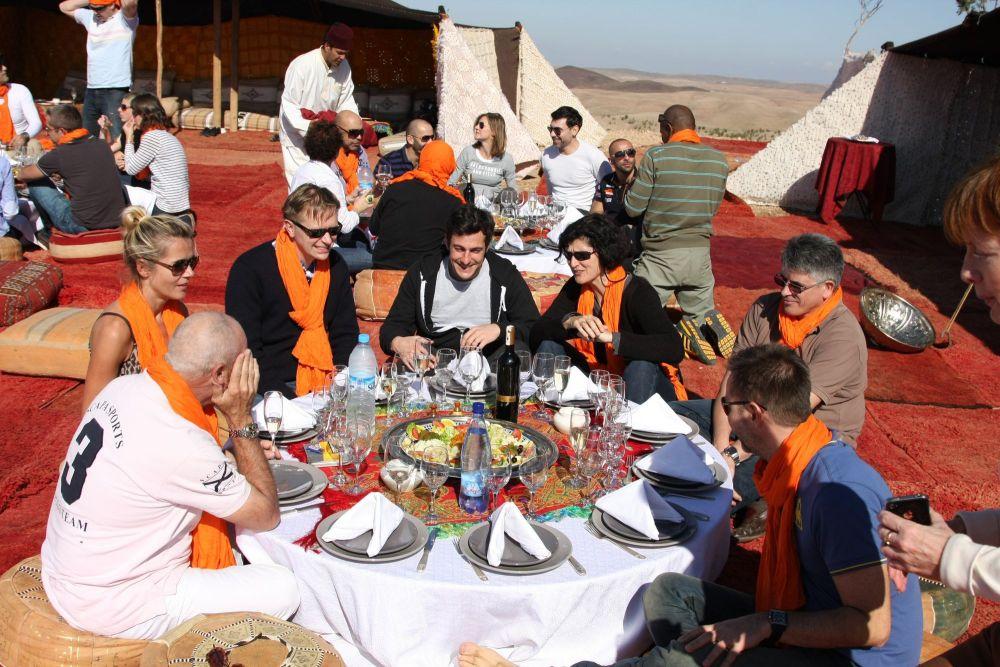 Seminaires entreprise Maroc