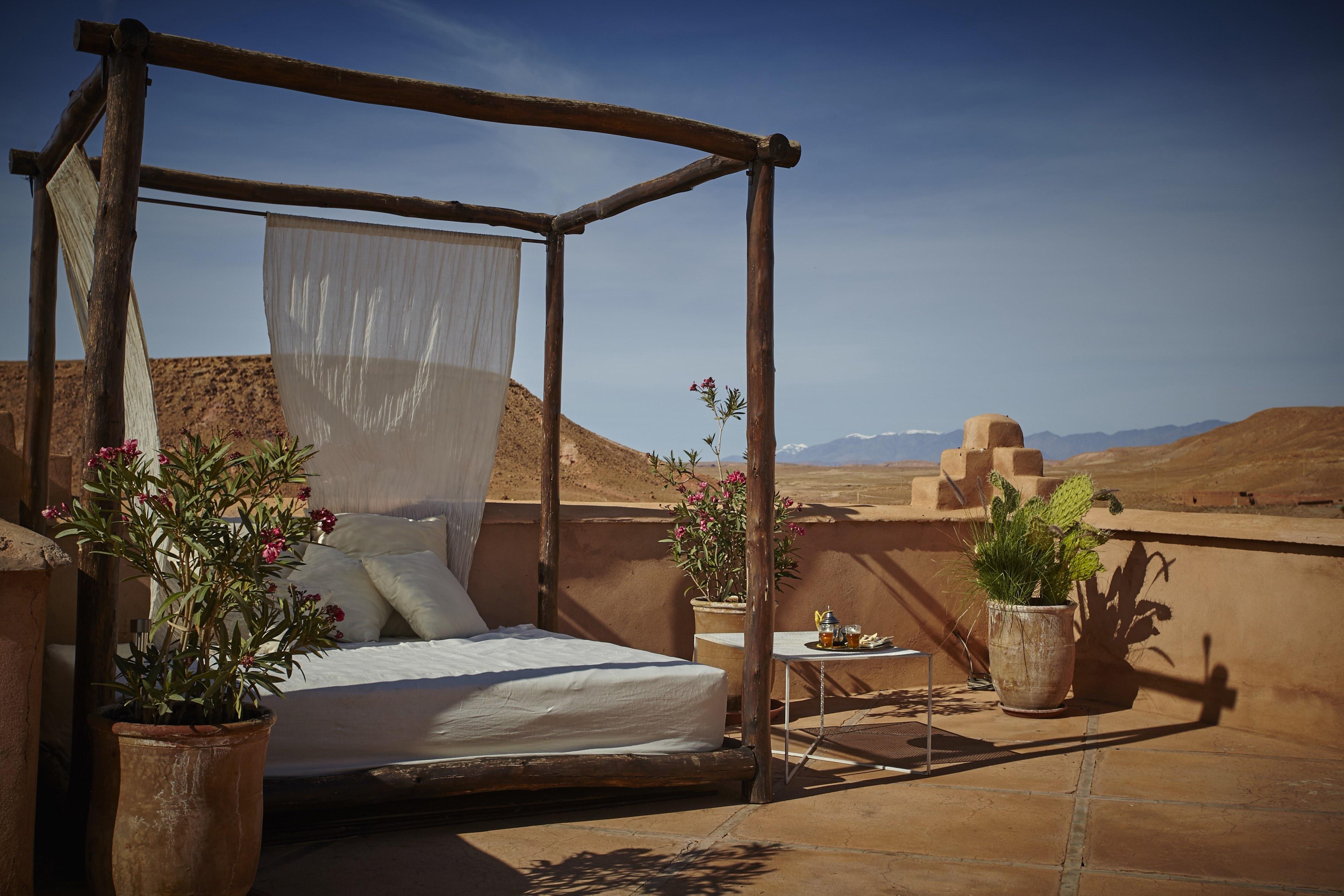 Maison d'hôtes Ouarzazate
