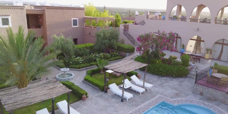 Auberge Chez Talout Ouarzazate