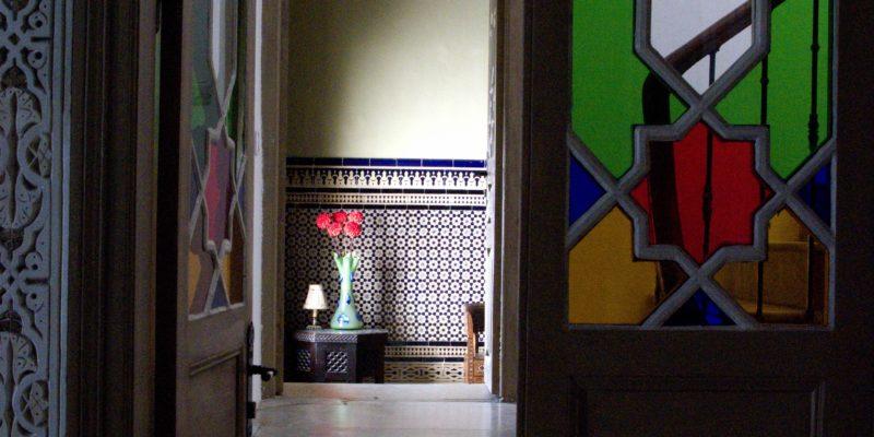 Nord Pinus Tanger Hôtel Destination Evasion