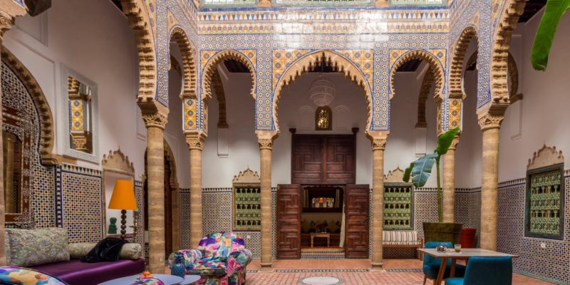 Rabat Riads Collection