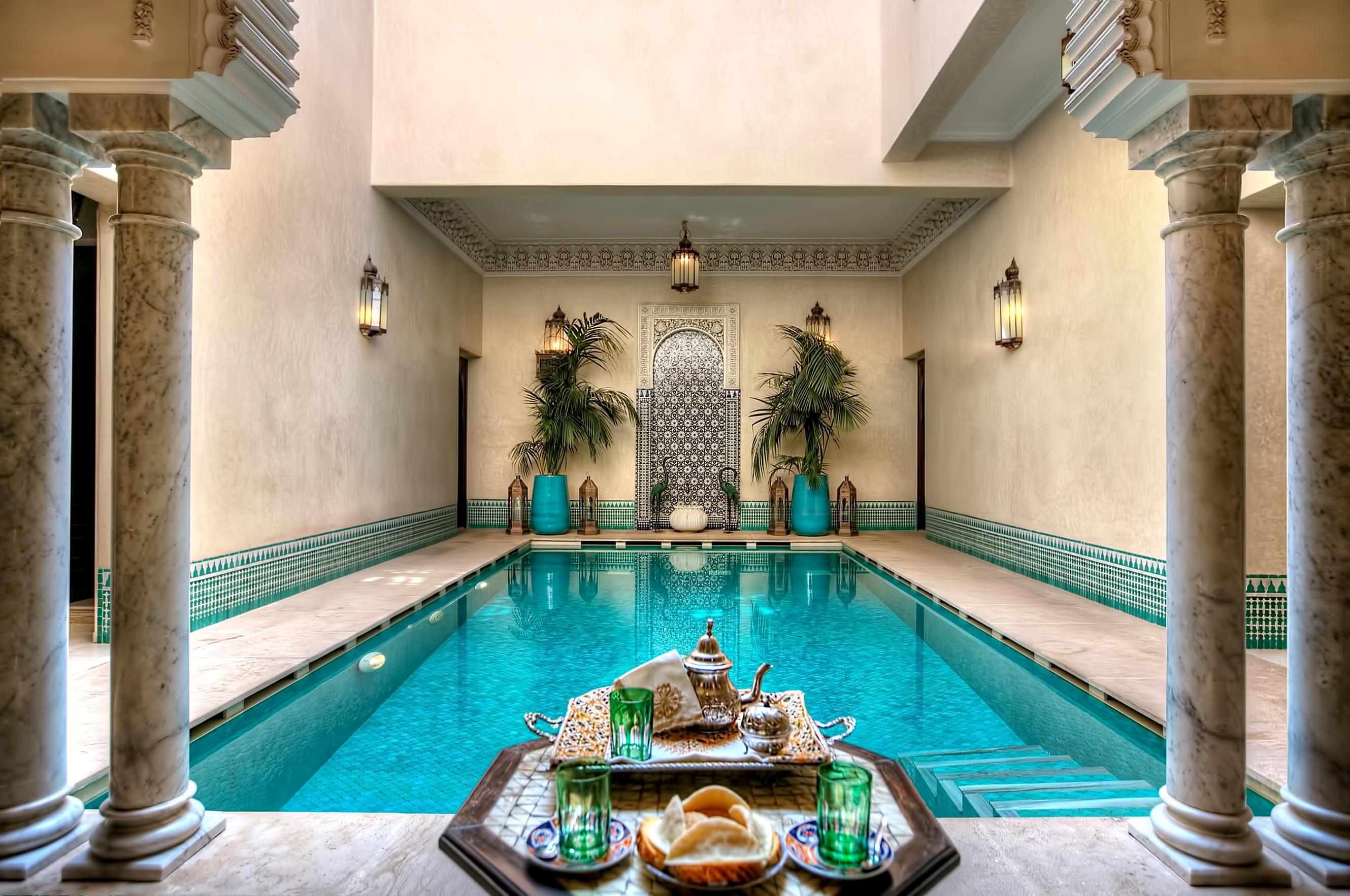 Riad Kniza Médina Marrakech