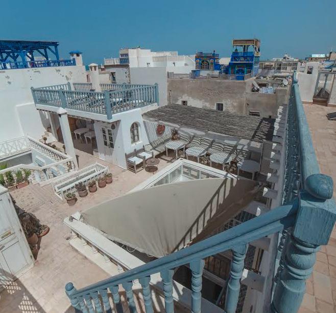 Riad Essaouira