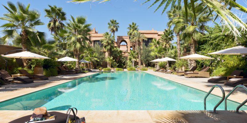 Tigmiza Hôtel Marrakech