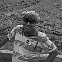 Ahmed Guide Morocco Destination Evasion