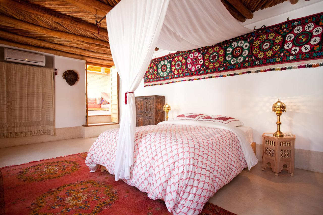 Riad_Médina_Marrakech