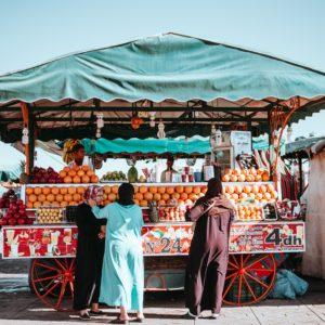 annie-spratt-jemaaelfna-MarrakechFoodTour