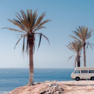 destination Maroc