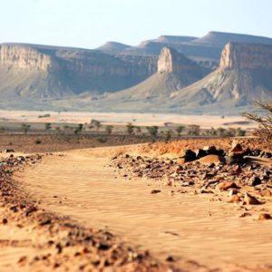 Les Temps du Sud circuit avec chauffeur Maroc